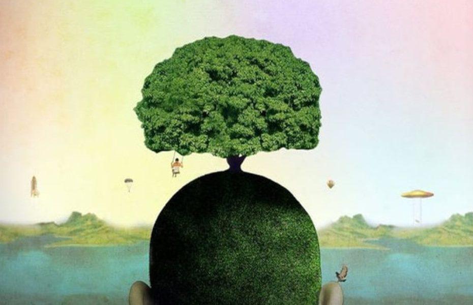 albero psicologia altalena sogno