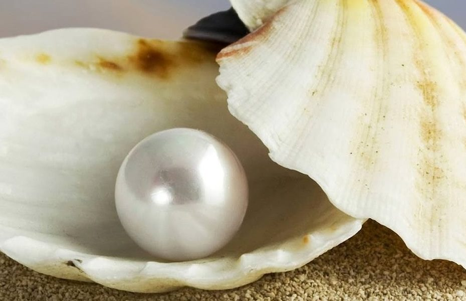 ferita perla