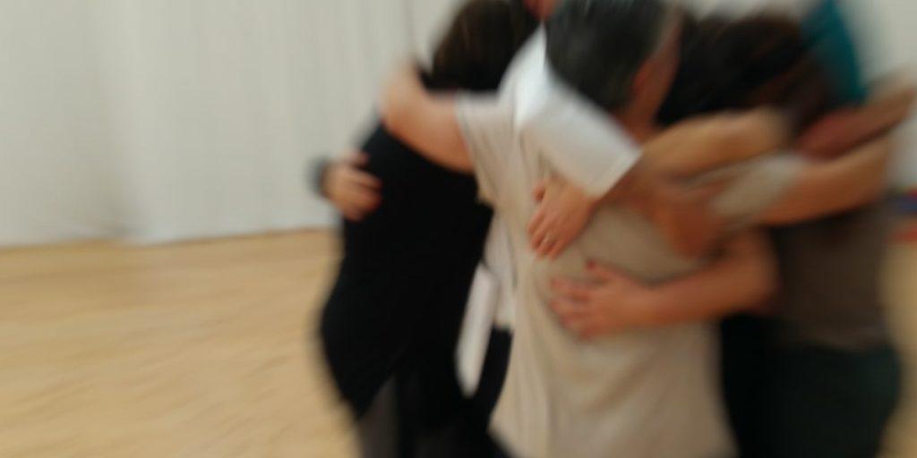 gruppo abbracci